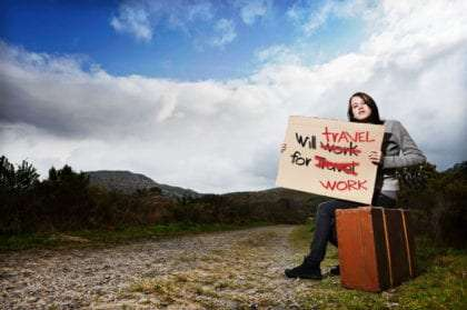 travel-work