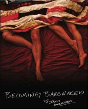 cover of the Becoming Barenaked Book
