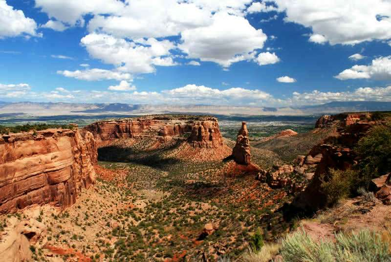 Colorado National Monument, Colorado