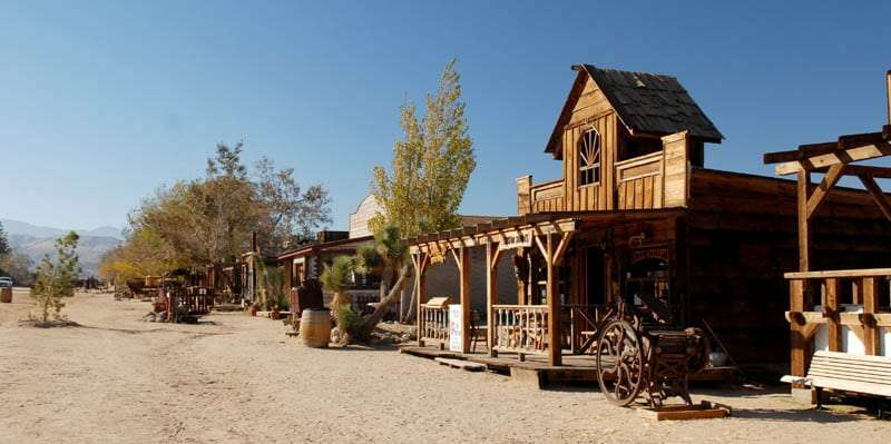 Pioneertown, California