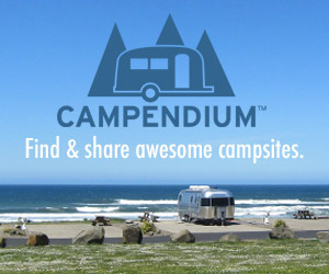 Find and share awesome campsites, Campendium.com