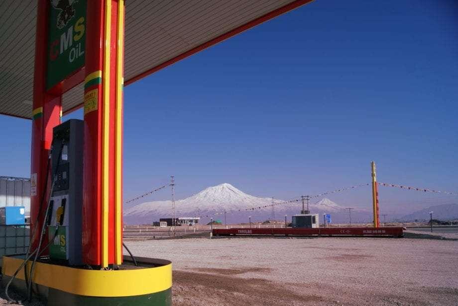 Turkey, Kurdistan, travel, hitchhiking, Ararat, mountain, adventure