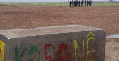Kobane, Kurdistan, Syria, Turkey, war, refugees, volunteer, crisis, Mahser