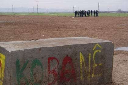 Kobane, Kurdistan, Syria, Turkey, war, refugees, volunteer, crisis, Mahser