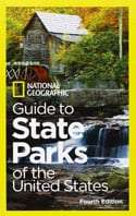 National Geographic's Guide to State Parks of the United States on Amazon