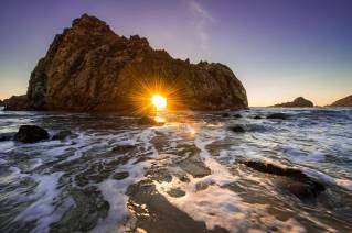 Pfeiffer Big Sur. Photo by Justin Kern.