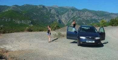 hitchhiking, Balkans, Bulgaria, roadtrip
