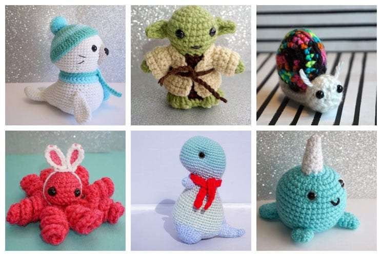 unique and cute creations by Rachel