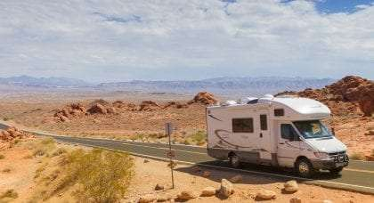rent an rv temporarily