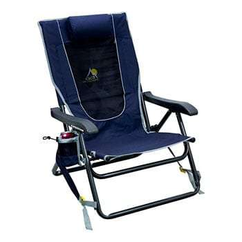 GCI Outdoor Backpack Chair