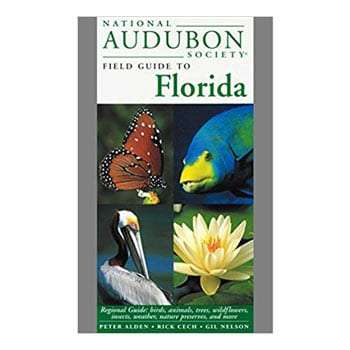 Audubon Society Field Guide to Florida