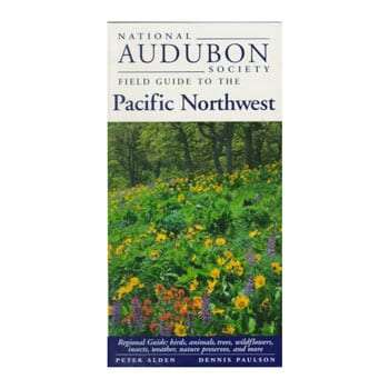 Audubon Society Field Guide to Pacific Northwest