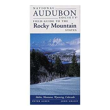Audubon Society Field Guide to the Rocky Mountains