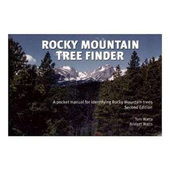 Rocky Mountain Tree Finder