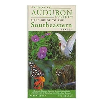 Audubon Society Field Guide to the Southeast