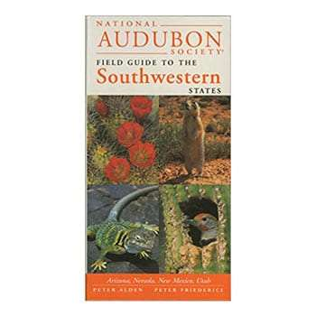 Audubon Society Field Guide to the Southwest