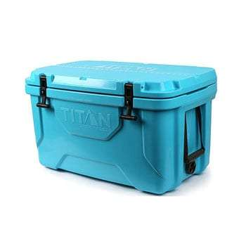 Arctic Zone Titan Deep Freeze 55 Quart Cooler