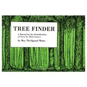Tree Finder: A Manual for Identification of Trees by their Leaves (Eastern US)