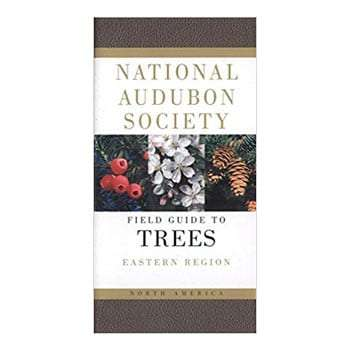 Audubon Society Field Guide to North American Trees (Eastern Edition)