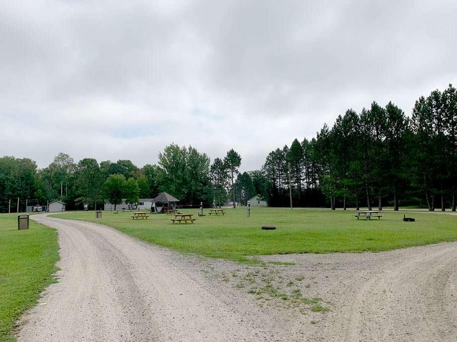 Lofgren Memorial Park