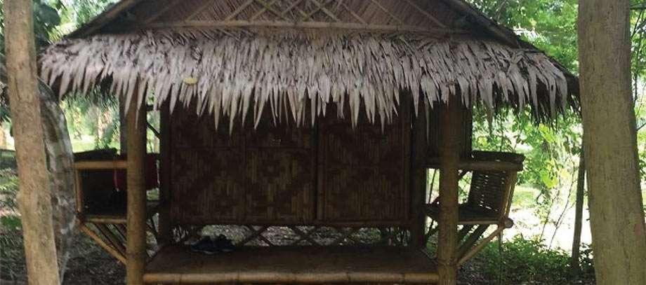 bungalows at Wichai's Place
