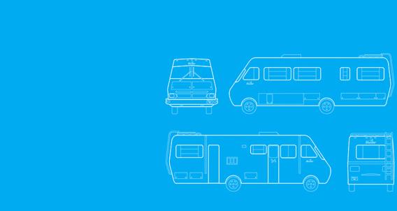 simple RV blueprint