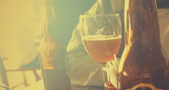 cerveza artesanal in mexico