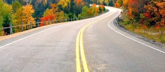 open-highway